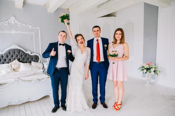 Дмитрий & Анна - фото №34