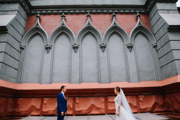 Дмитрий & Анна - фото №43