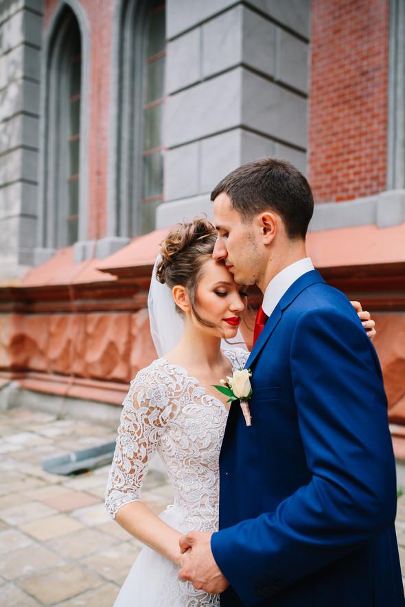 Дмитрий & Анна - фото №42