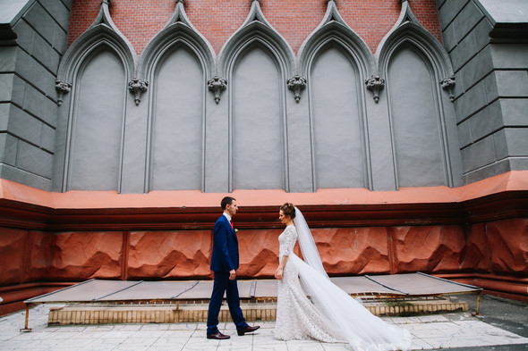 Дмитрий & Анна - фото №44