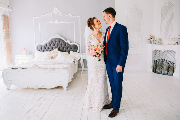 Дмитрий & Анна - фото №32
