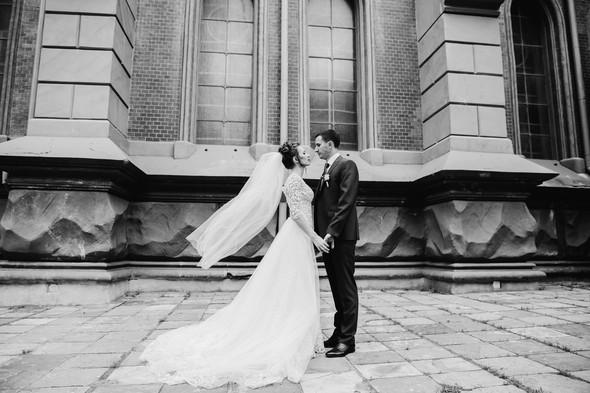 Дмитрий & Анна - фото №41