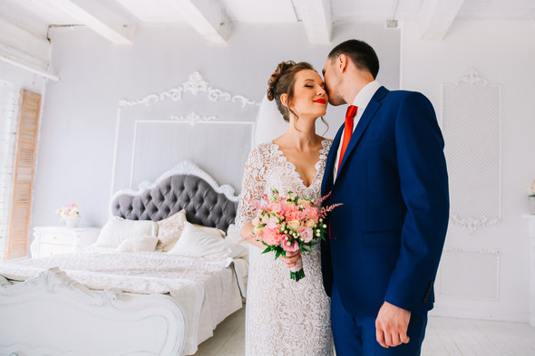 Дмитрий & Анна - фото №33