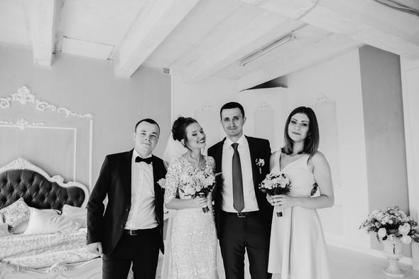 Дмитрий & Анна - фото №35