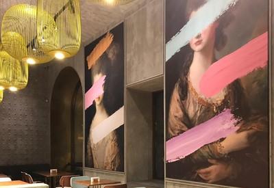 """Кофейня """"Sweet Gallery"""" - место для фотосессии в Днепре - портфолио 2"""