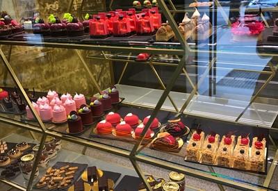 """Кофейня """"Sweet Gallery"""" - место для фотосессии в Днепре - портфолио 3"""