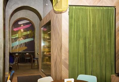 """Кофейня """"Sweet Gallery"""" - место для фотосессии в Днепре - портфолио 6"""
