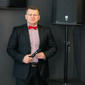 Юрій Машіка