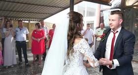 Анастасія Весільний-Танець - артист, шоу в Луцке - фото 1