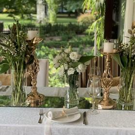 Ивент агентство Picasso - свадебное агентство в Киеве - портфолио 1