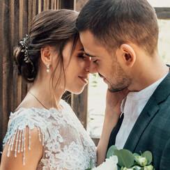 Елена и Роман Пировы - фотограф в Киеве - фото 1