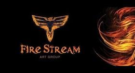 """Art Group """"Fire Stream"""" - артист, шоу в Запорожье - фото 2"""