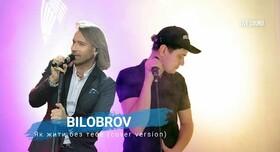 Творческий дуэт ведущих STUDIO BIS - ведущий в Киеве - фото 4