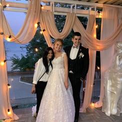 Анжелика Галустян - свадебное агентство в Одессе - фото 3