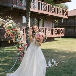 Анжелика Галустян - свадебное агентство в Одессе - фото 2