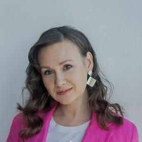 Людмила Крыжановская