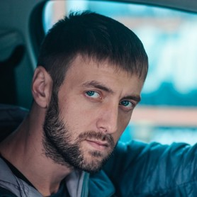 Максим Церуш