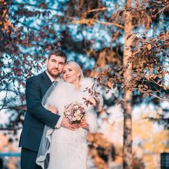 Максим Церуш - фотограф в Николаеве - фото 1