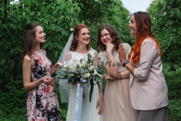WeddingDay - фото №12