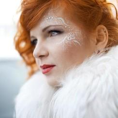 Инна Мокрова - стилист, визажист в Киеве - фото 3