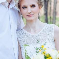 Инна Мокрова - стилист, визажист в Киеве - фото 4