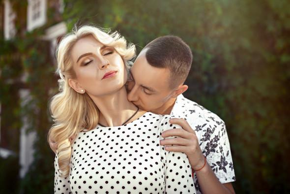 Ирина и Евгений - фото №26