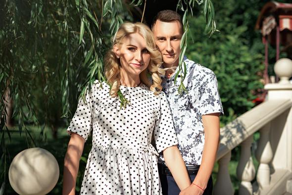 Ирина и Евгений - фото №34
