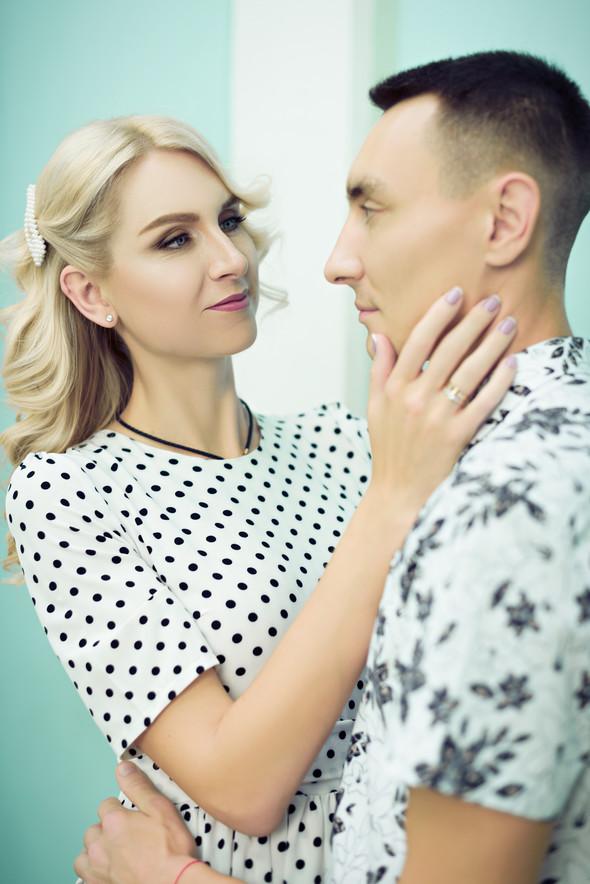 Ирина и Евгений - фото №2