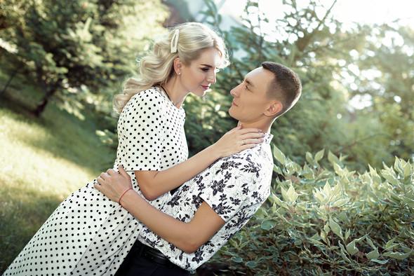 Ирина и Евгений - фото №30