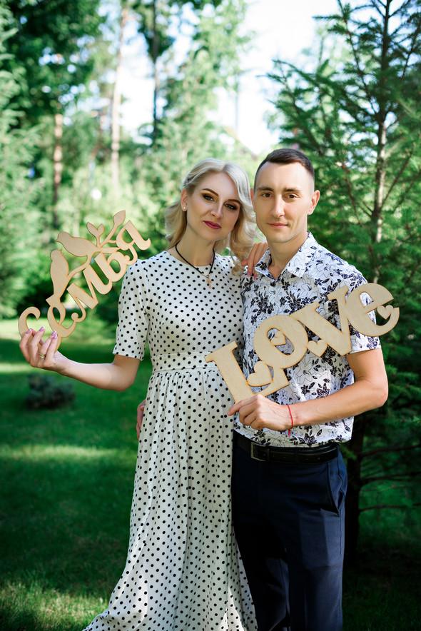 Ирина и Евгений - фото №33
