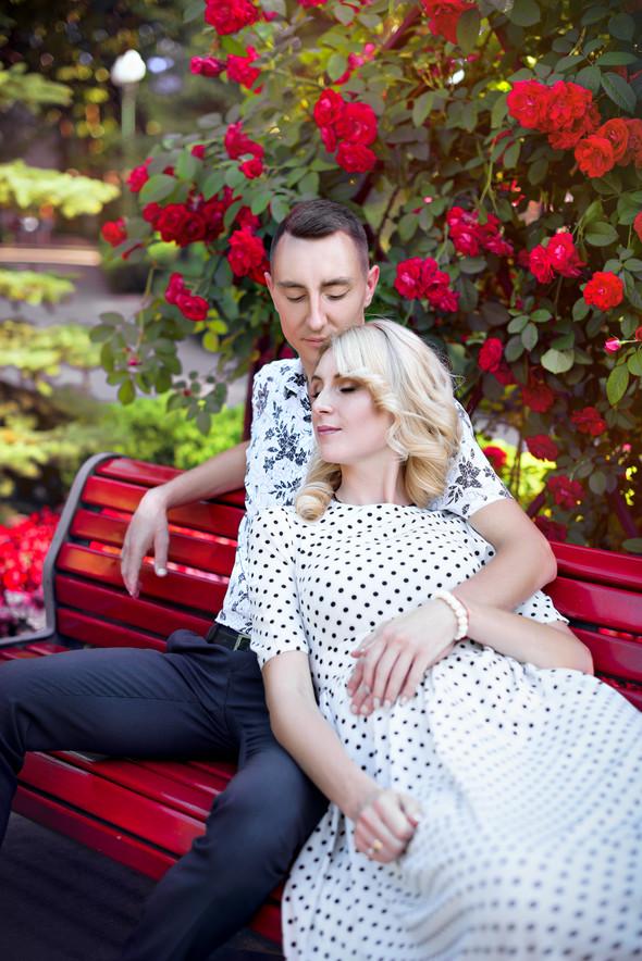 Ирина и Евгений - фото №14