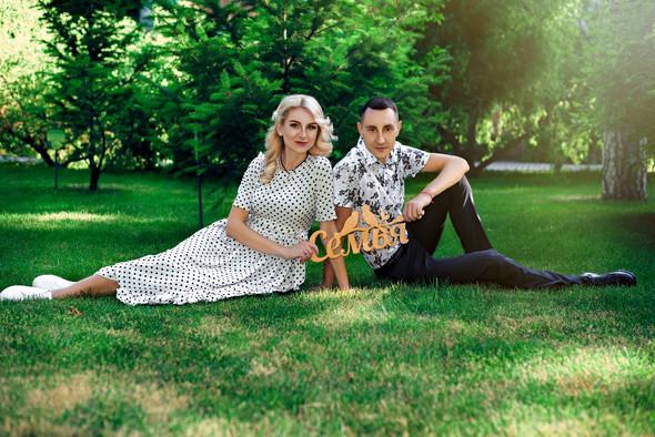Ирина и Евгений - фото №32