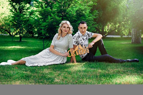 Ирина и Евгений - фото №31