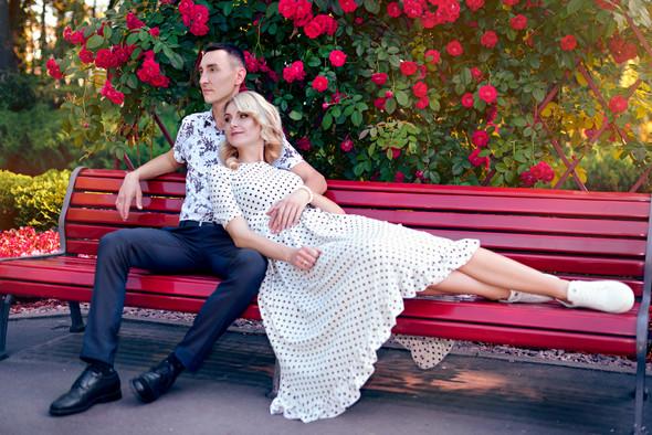 Ирина и Евгений - фото №13