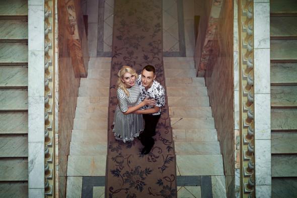 Ирина и Евгений - фото №4