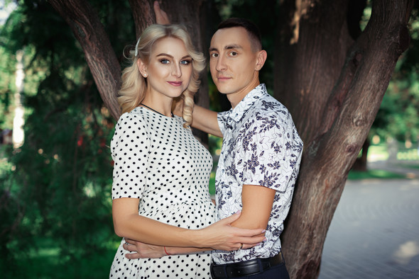Ирина и Евгений - фото №36