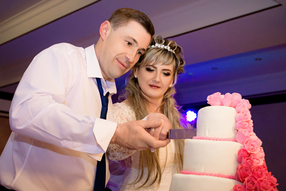 Марина и Владимир - фото №44