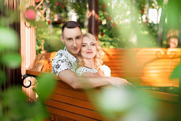 Ирина и Евгений - фото №11