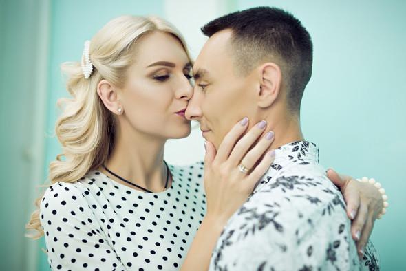 Ирина и Евгений - фото №3