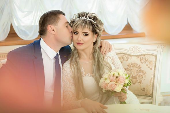 Марина и Владимир - фото №13