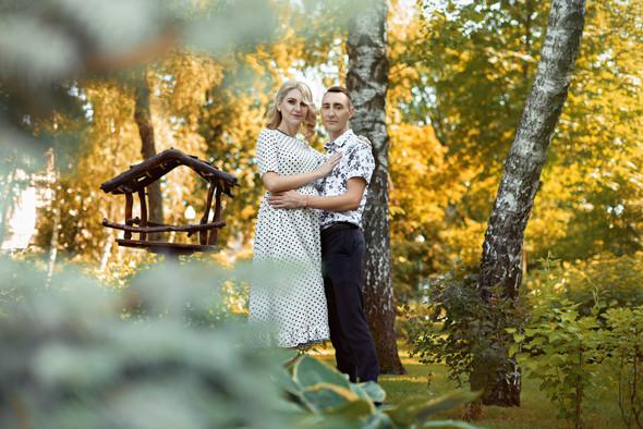 Ирина и Евгений - фото №9