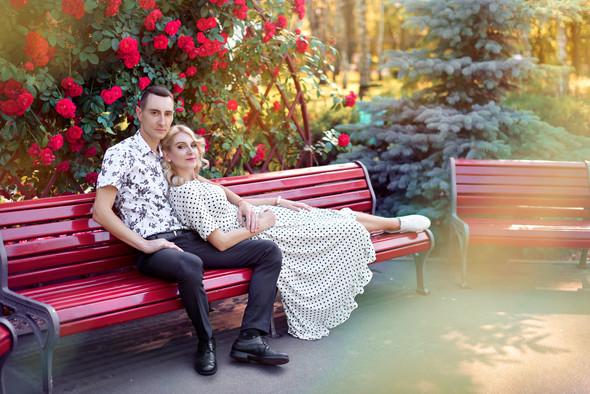 Ирина и Евгений - фото №15
