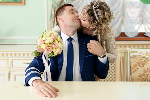 Марина и Владимир - фото №15