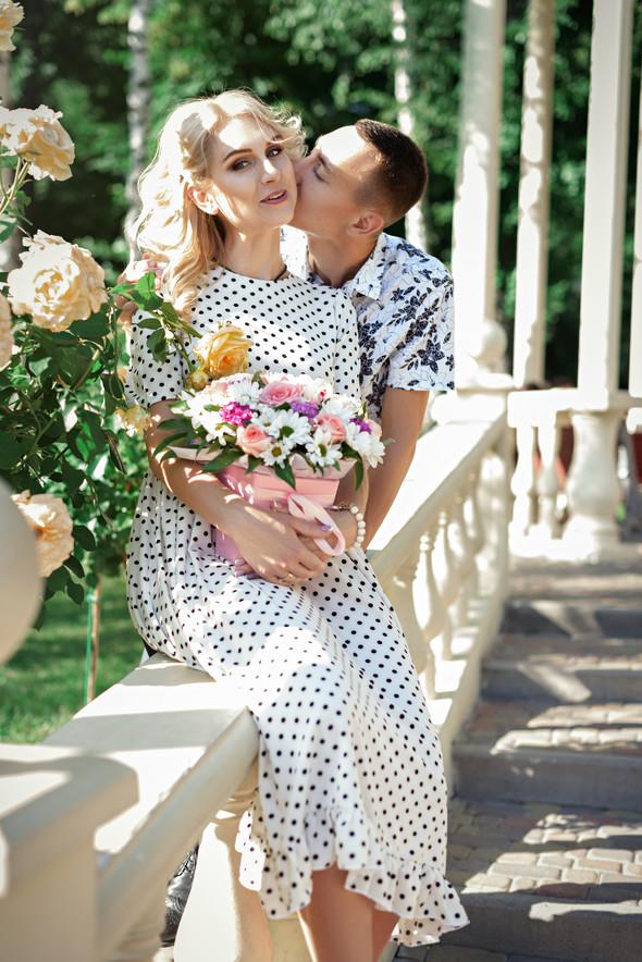 Ирина и Евгений - фото №35