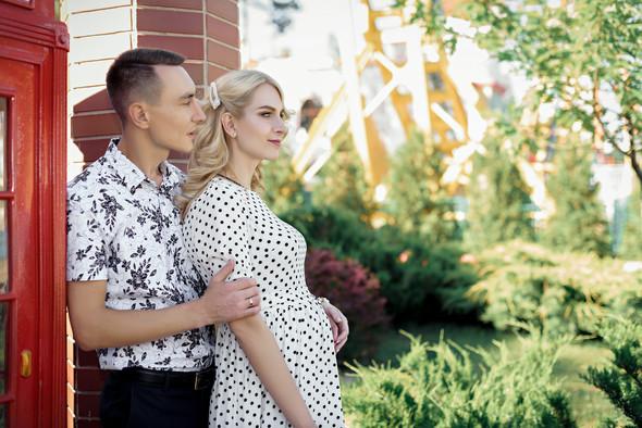 Ирина и Евгений - фото №19