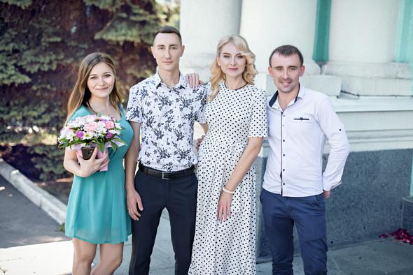 Ирина и Евгений - фото №6