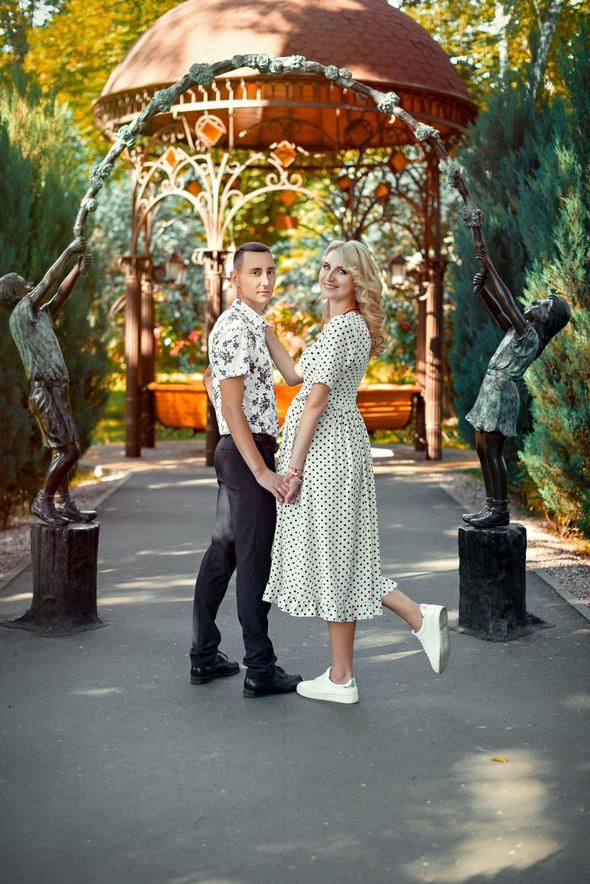 Ирина и Евгений - фото №10