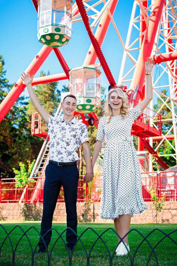 Ирина и Евгений - фото №17