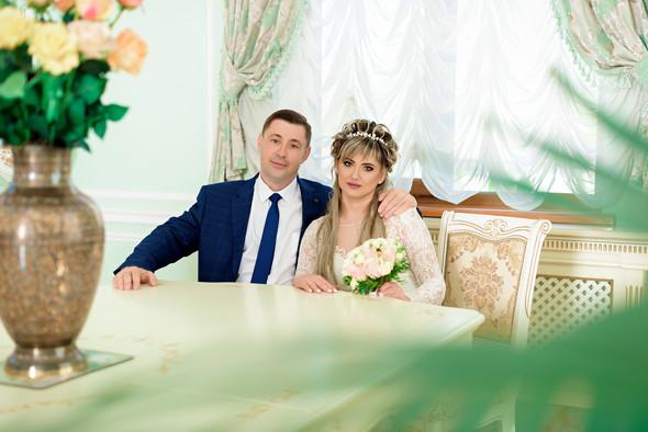 Марина и Владимир - фото №12