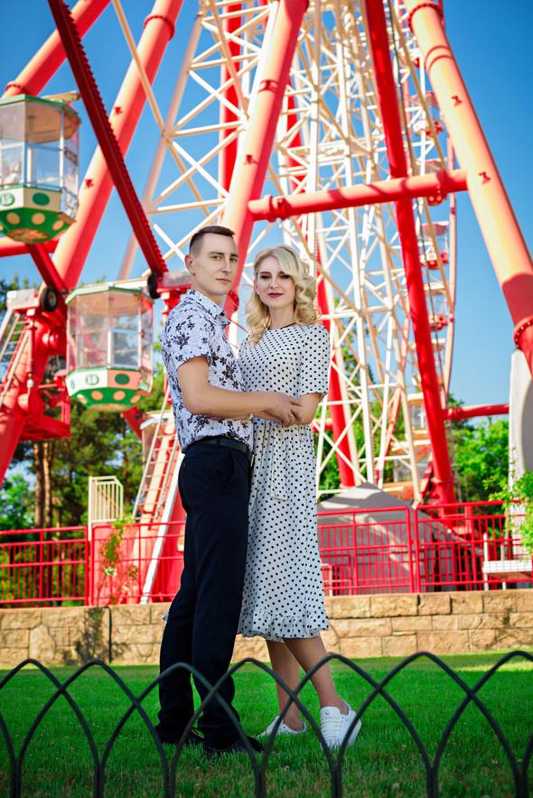 Ирина и Евгений - фото №16